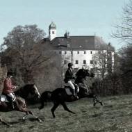 Königlich entspannen in Bayern - Schloss Amerang